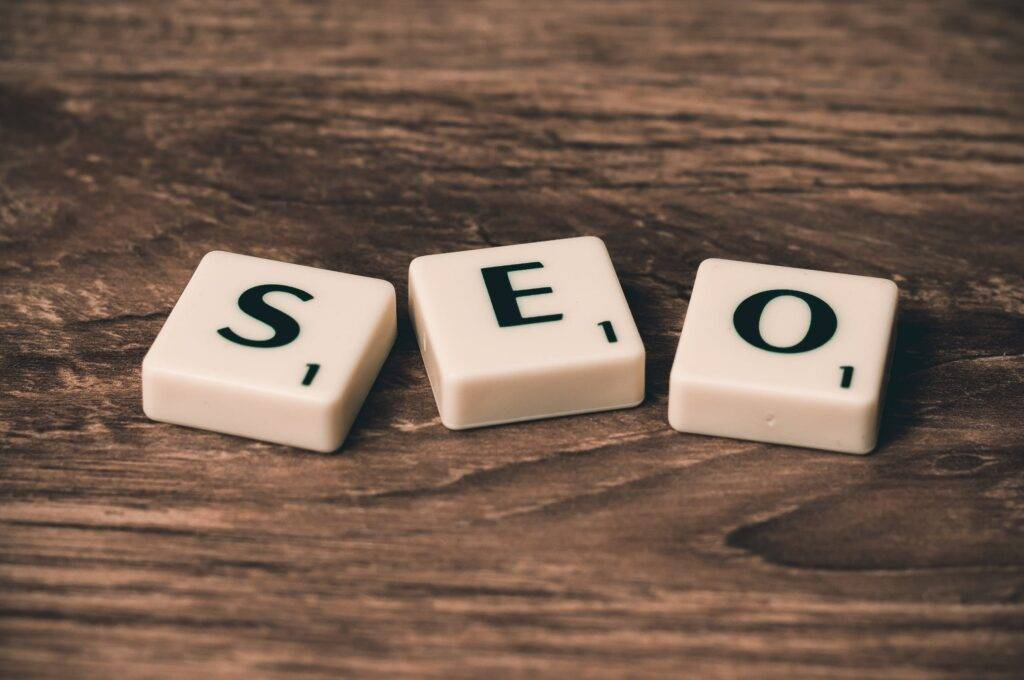 SEO: zoekmachineoptimalisatie